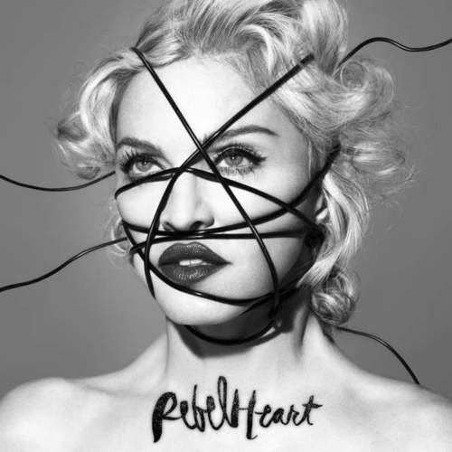 Madonna - Rebel Heart (Deluxe Clean Version) (2015) (FLAC)
