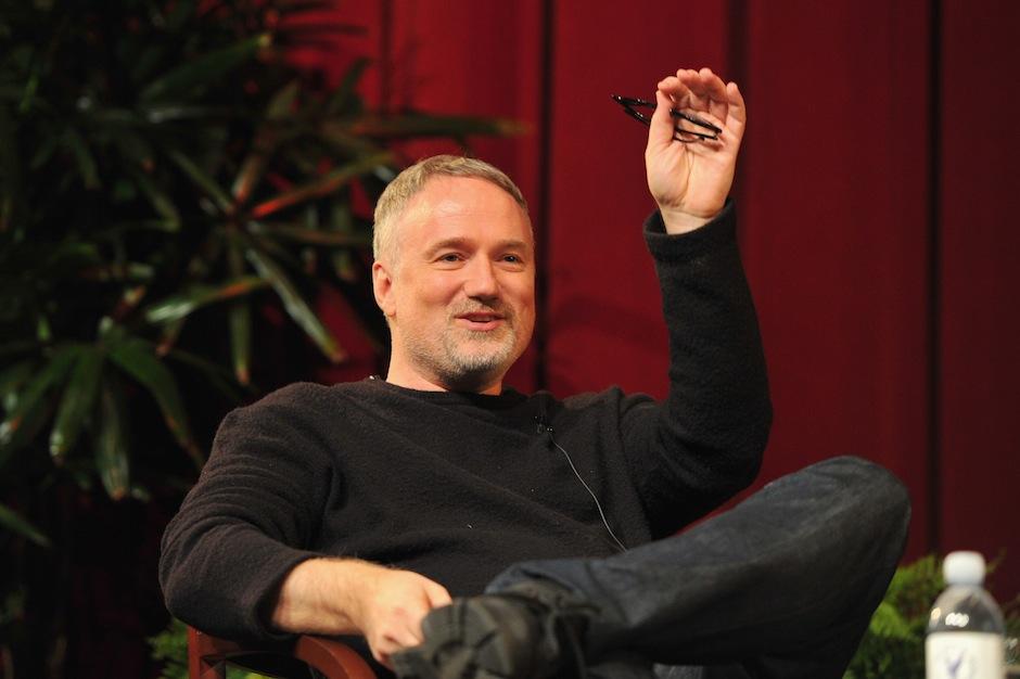 David Fincher Music Video TV Show HBO