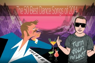 The 50 Best Dance Songs of 2014