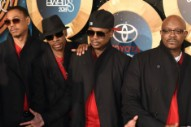 Stream Jodeci's First Single in 18 Years, 'Nobody Wins'