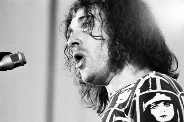 Woodstock TaleJoe Cocker dies at age 70