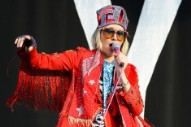 Karen O: Yeah Yeah Yeahs Are on 'Bit of a Hiatus'