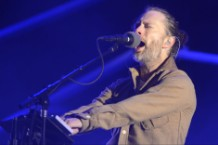 Thom Yorke, You Wouldn't Like Me When I'm Angry