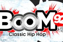 Classic Hip Hop Failing Radio Station KROI Boom 92