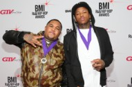 YG and DJ Mustard Are Beefing on Instagram