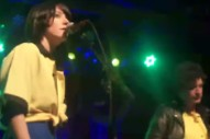 Watch Deer Tick and Sharon Van Etten Cover Lou Reed's 'Perfect Day'