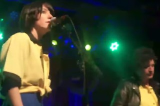 Watch Deer Tick and Sharon Van Etten Cover Lou Reed's 'Perfect Day&#821