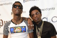 Stream Young Thug and Rich Homie Quan's New Street Anthem, 'Hold Us'