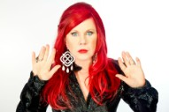 Kate Pierson Stands Up for Sea Turtles in 'Bring Your Arms'