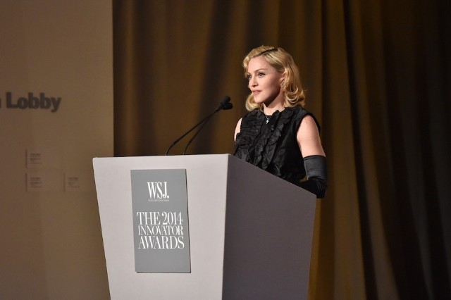 Madonna Apology Civil Rights Leaders Rebel Heart Press