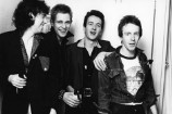 Watch the Clash's 'New Year's Day '77' Doc, Featuring Previously Unseen Live Footage