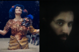 Bjork Joins Forces With the Haxan Cloak for New Album