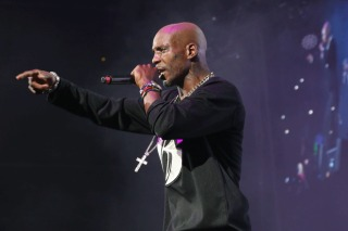 DMX Announces Plans to Release Surprise Album, 'Redemption of the Beast'