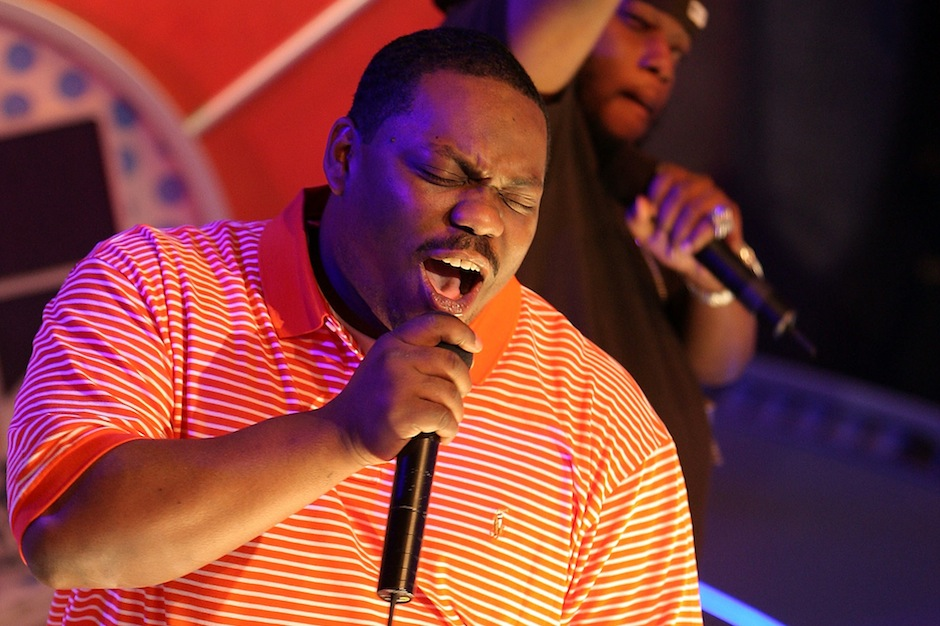 Beanie Sigel, Lung removed