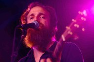 Iron & Wine Plots Archival Album Series, Dusts Off 'Everyone's Summer of '95'