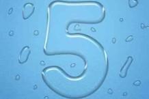 iLoveMakonnen, Drink More Water 5, Super Clean