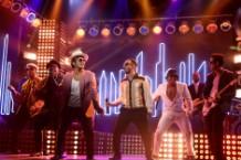 Mark Ronson, Bruno Mars, Uptown Funk