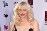 Courtney Love Talks About Being in an Opera in 'Billboard' Interview