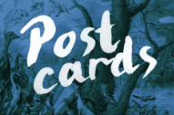 Jens Lekman Sends 'Post Card # 2′ Our Way