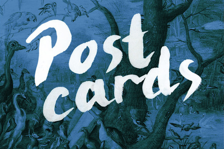 Post Card 2, Jens Lekman,