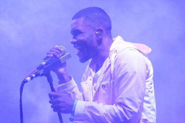 Frank Ocean Isley Brothers Cover At Your Best Stream