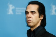 Hear Nick Cave's Spare, Harrowing Cover of Leonard Cohen's 'Avalanche'