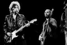 Tim Drummond, Bassist, Bob Dylan, Neil Young, Dead