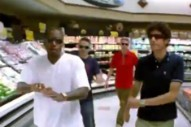 Beastie Boys and Nas Team Up in Previously Unreleased 'Too Many Rappers' Video