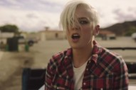 Betty Who Exacts Revenge in Sprawling 'All Of You' Video