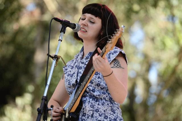 Waxahatchee, Katie Crutchfield