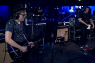 Fall Out Boy Probably Aren't the Best Band to Cover 'Uptown Funk'
