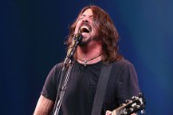 Foo Fighters, Beck, Zac Brown Band, and More to Play Hangout Music Fest