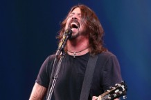 Hangout Music Fest, lineup, Foo Fighters, Beck
