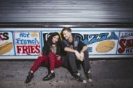 Matt and Kim Are Back With 'New Glow' on Just-Announced Album