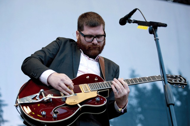 The Decemberists, Colin Meloy