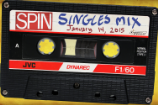 SPIN Singles Mix: Waxahatchee Breathes 'Air,' Kelly Clarkson Sings 'Heartbeat Song,' and More