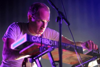 Caribou's Daphni Side Project Shares Otherworldly 'Vikram'