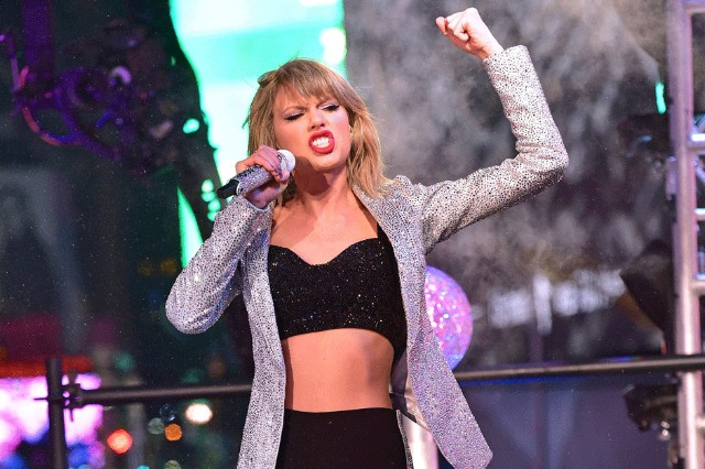 Taylor Swift, Rock in Rio USA