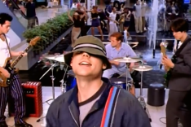 The Dude From the New Radicals Is Now an Oscar Nominee (But Never Stopped Being Awesome)