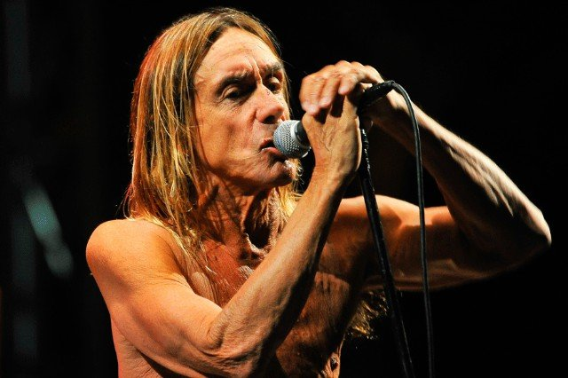 Iggy Pop, ATP Iceland 2015, All Tomorrow's Parties, All Tomorrow's Parties Iceland 2015