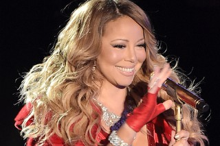 Mariah Carey Confirms Plans For Debut Las Vegas Residency