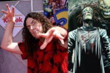 Weird Al Yankovic, Dollmaker, Batman, movie