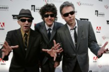 Beastie Boys, Monster, Legal Fees