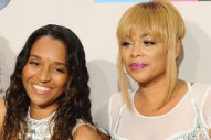 TLC Are Crowd-Funding Their New Album Via Kickstarter