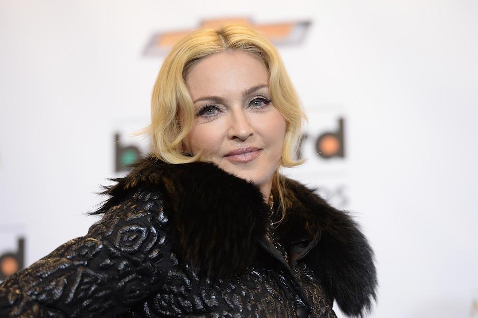 Madonna, Hacker, Arrested, Leak