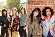 'Broad City' Stars Abbi Jacobson and Ilana Glazer Interviewed Sleater-Kinney