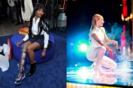 A 'Jeopardy' Contestant Confused Azealia Banks and Iggy Azalea
