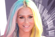 Ke$ha Accidentally Stole a Museum's Toy Dinosaur, Returned It Covered in Glitter