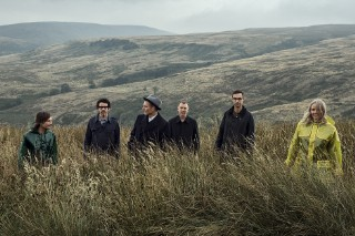 Review: Belle and Sebastian Dream of Disco on 'Girls in Peacetime Want to Dance'