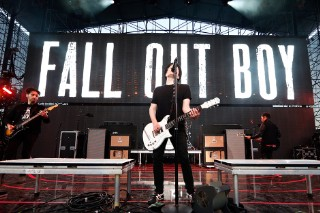 Review: Fall Out Boy Overreach on 'American Beauty/American Psycho&#8217